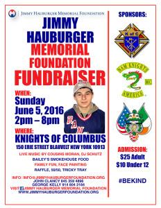 2016-06 Fundraiser